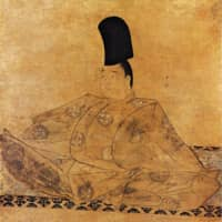 The follies of youth: A portrait of Emperor Go-Toba (1221), whose abdication in 1198 at the age of 18 set the scene for radical change in Japan.  | PUBLIC DOMAIN