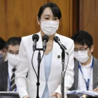 In blow to Abe, panel delays showdown over prosecutor retirement bill