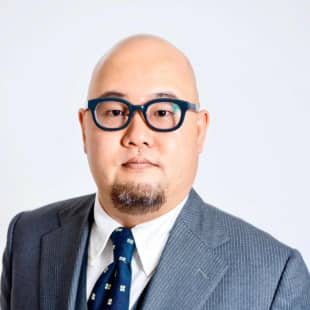 Hirokazu Yamaguchi, a manager at NEC Corp.'s corporate accounting and tax planning office, began teleworking in early April. | COURTESY OF HIROKAZU YAMAGUCHI