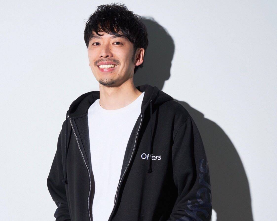 Yuto Suzuki, founder of Overflow Inc., decided against renewing his company's office contract. Instead, he and his 270 staff went completely remote. | COURTESY OF OVERFLOW INC.