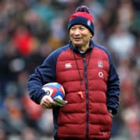 Some players will come out of lockdown in 'terrible' condition: Eddie Jones