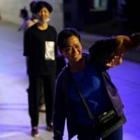 Dancers bring Saturday night fever back to Wuhan as lockdown relaxed