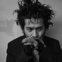 Jack of all trades: As well as writing songs, Daiki Tsuneta has brought vocals, guitar, cello, double bass and programming to his musical projects.   TOMOYUKI KAWAKAMI