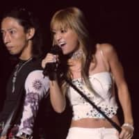 Ayumi Hamasaki TV drama stays on the right side of absurdity