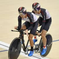 Social distancing a challenge for para athletes
