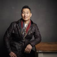 Korean-American actor Daniel Dae Kim faced racist trolling when he shared his COVID-19 diagnosis online in March. Hate crimes have surged against Asian Americans during the coronavirus crisis. | AP