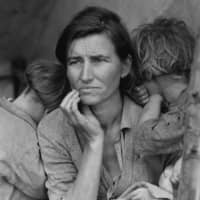 The Great Depression paradox: children survived, then thrived