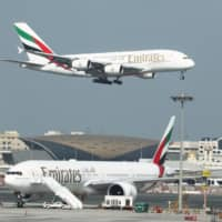 Air France axes A380 superjumbo and Emirates seen cutting deliveries