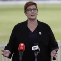 Australian Foreign Minister Marise Payne on Monday welcomed international support for an independent investigation of the coronavirus, which has been condemned by China and blamed for a bilateral trade rift. | AP