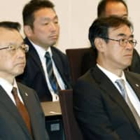 Top Tokyo prosecutor with close ties to Abe resigns after gambling exposé