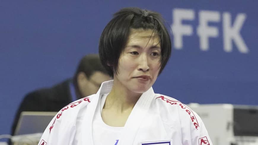 Japan Karate Federation to redo Olympic qualification in two classes
