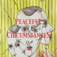 'Peaceful Circumstances': Negotiating relationships in a time of war