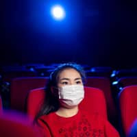Rebooting Japan's movie business, one theater at a time