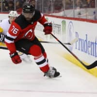 Devils' season comes to end as NHL approves playoff plan
