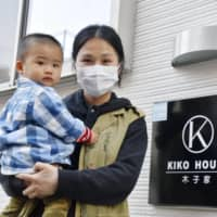 Chen Lirong, who rents out eight rooms near Tokyo's Asakusa tourist area via U.S. site Airbnb, expects her business to remain in a difficult situation as the coronavirus pandemic continues to hit travel demand globally. | KYODO
