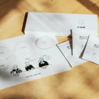 Blind tasting: Each step of White Coffee Company's Preferences Diagnosis kit comes with three coffee samples. | COURTESY OF WHITE COFFEE COMPANY