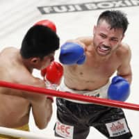 Former flyweight world champ Daigo Higa on new quest for title after regaining license