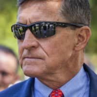 Transcripts confirm Michael Flynn talked about U.S. sanctions with Russian envoy