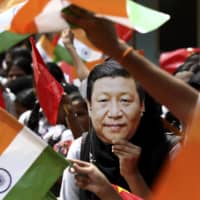 India's 'pride' will be defended in new China border flareup, defense chief says