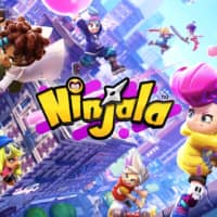 Bubble gum becomes a prized commodity in Ninjala and PlatinumGames celebrates two birthdays