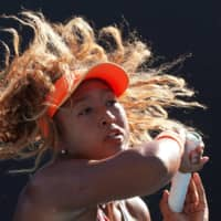 Naomi Osaka adds voice to U.S. protests: 'Silence is betrayal'