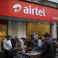 Amazon in talks to buy $2 billion stake in Indian telco Bharti Airtel: sources