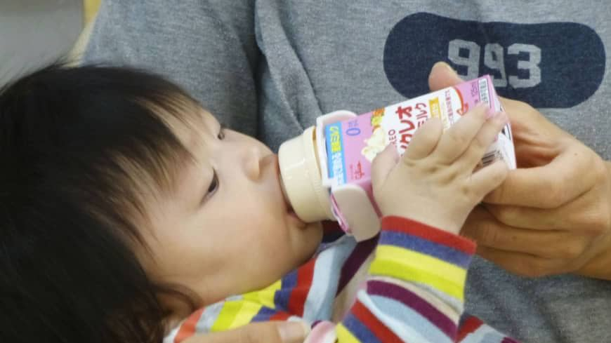 Number of newborns in Japan sank to record low of 865,234 in 2019