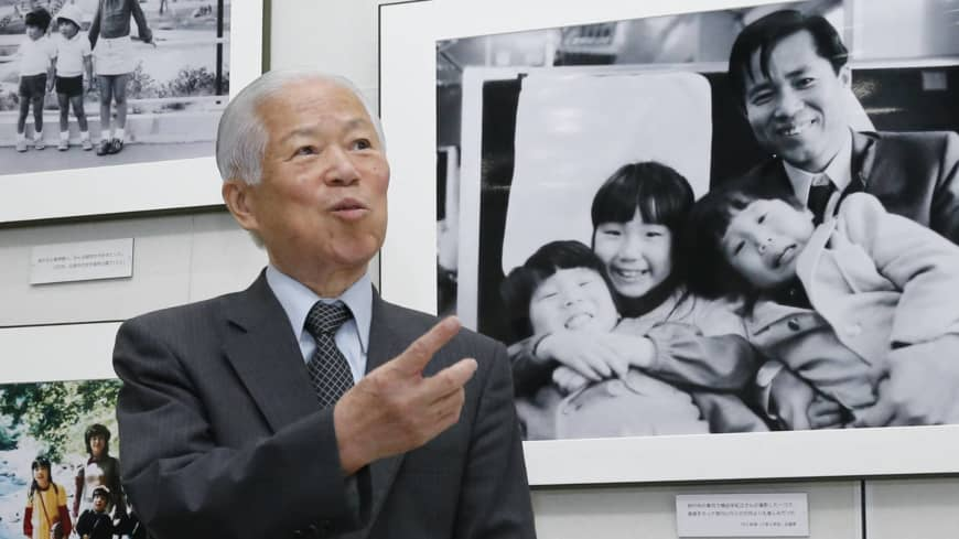 Shigeru Yokota's death a reminder that time is running out on abduction issue