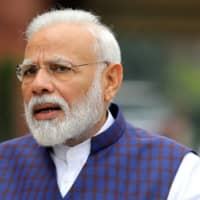On Indian Prime Minister Narendra Modi's watch, China has more than doubled its trade surplus with India and the PLA has continued to encroach on disputed territories. | REUTERS