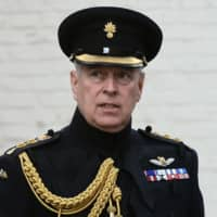 U.S. prosecutors say Britain's Prince Andrew not cooperating in Epstein probe