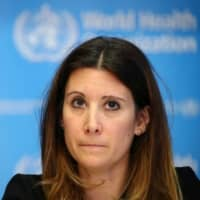 Maria Van Kerkhove, a top WHO official, on Tuesday clarified her remarks that transmission of the new coronavirus from asymptomatic carriers was 'very rare', citing a 'misunderstanding.' | REUTERS