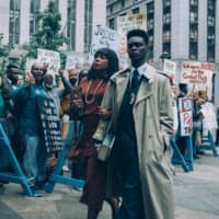 Fight for justice: Ava DuVernay's Netflix miniseries 'When They See Us' dramatizes the true story of the Central Park Five. | ATSUSHI NISHIJIMA/NETFLIX