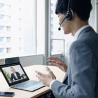 Toshiba develops real-time subtitle system for online classes