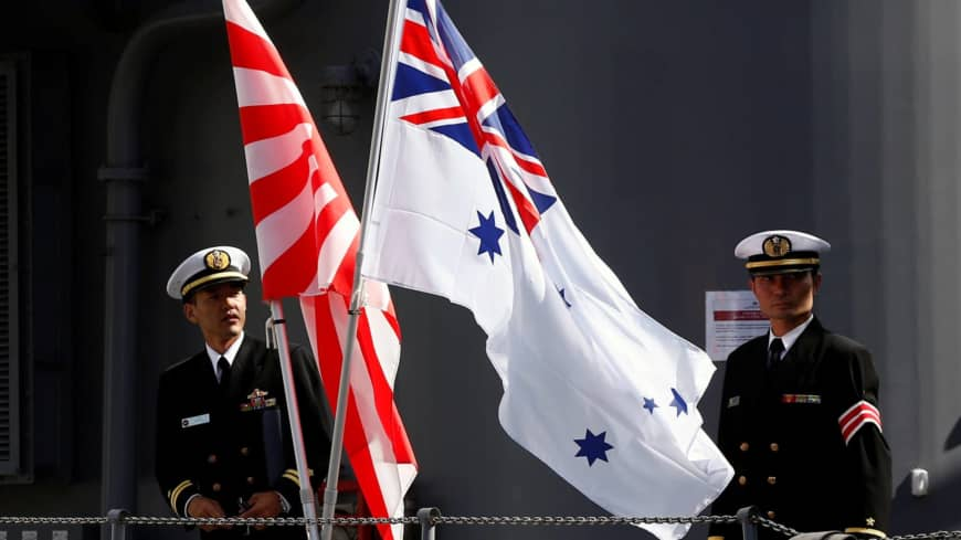 Five key takeaways from the Japan-Australia Reciprocal Access Agreement