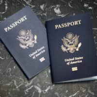 The State Department is restarting passport services for American citizens as the Trump administration seeks to reopen the economy amid the coronavirus pandemic, but new applicants will have to wait at least eight weeks to get a document. | GETTY IMAGES