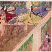 Leaving the Heian: A sexual revolution in reverse