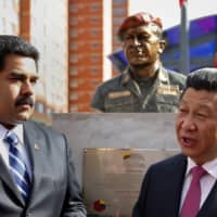 Vast amounts of Venezuelan oil hidden en route to China, bypassing U.S. sanctions