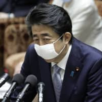 Japan's long-term foreign policy: building resilience
