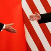 The U.S. and its allies should view China as a partner on global issues, including climate change and tackling pandemics. | REUTERS