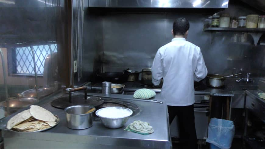 Pandemic leaves Indian cooks in Japan dependent on bosses and the state