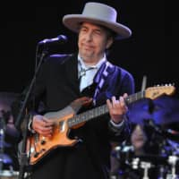 Bob Dylan is back at age 79 with first original album in almost a decade