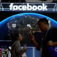 On June 4, Facebook announced that it would begin labeling pages and posts from media outlets 'wholly or partially under the editorial control of their government,' a decision that could impact the promotion of Chinese state media pages on the platform. | REUTERS