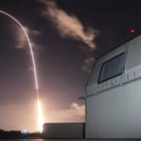 Residents in Akita and Yamaguchi prefectures had suspected that the real reason for deploying Aegis Ashore might not be to defend Japan, but U.S. forces in Hawaii or Guam. | U.S. MISSILE DEFENSE AGENCY