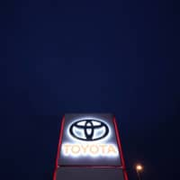 Toyota's output to recover to 10% drop in July, beating projections