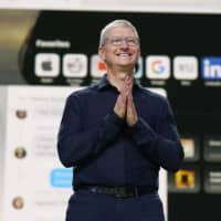 Apple switches to own chips for Macs as it adds features and privacy controls