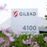 Gilead targets remdesivir supply for 2 million COVID-19 patients by year-end