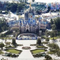 Tokyo Disney parks to reopen on July 1 after four-month closure