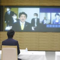 Senior LDP figures hint at Lower House breakup and election within 2020