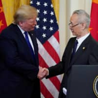 Trump's threat to 'decouple' U.S. and China hits trade and investment reality