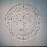 IMF downgrades forecast for global contraction to 4.9% in pandemic